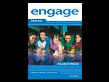 オックスフォード出版社「engage」